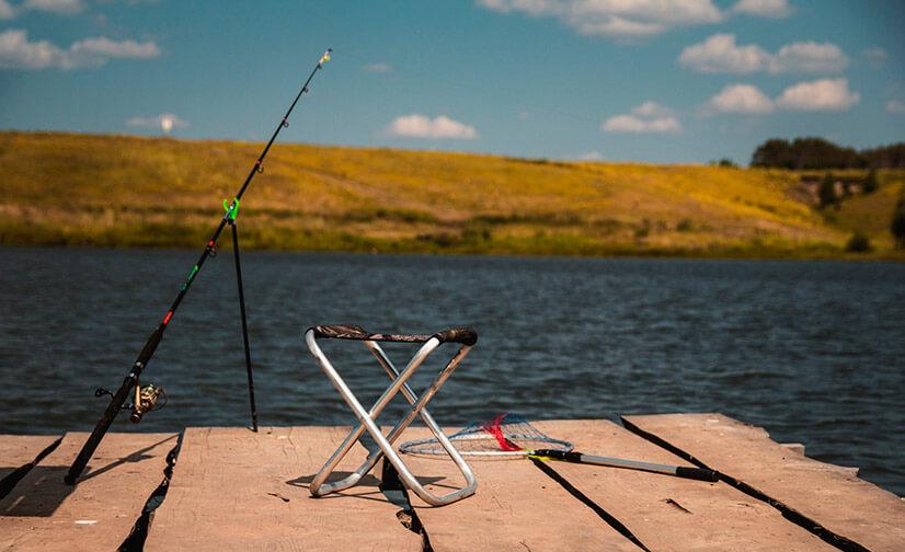 Рыбалка в Челябинской области: лучшие водоемы и отзывы рыбаков