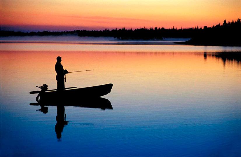 Рыбалка в Новосибирской области: места, цены, вести с водоемов