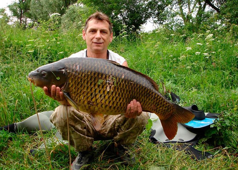Рыбалка в Краснодарском крае на море,реках, лиманах, платниках