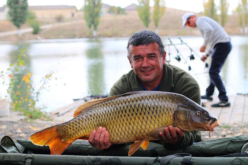 Отзывы рыбаков о рыбалке в Челябинской области