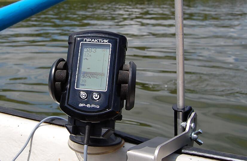 Эхолоты для рыбалки: особенности. модели, отзывы