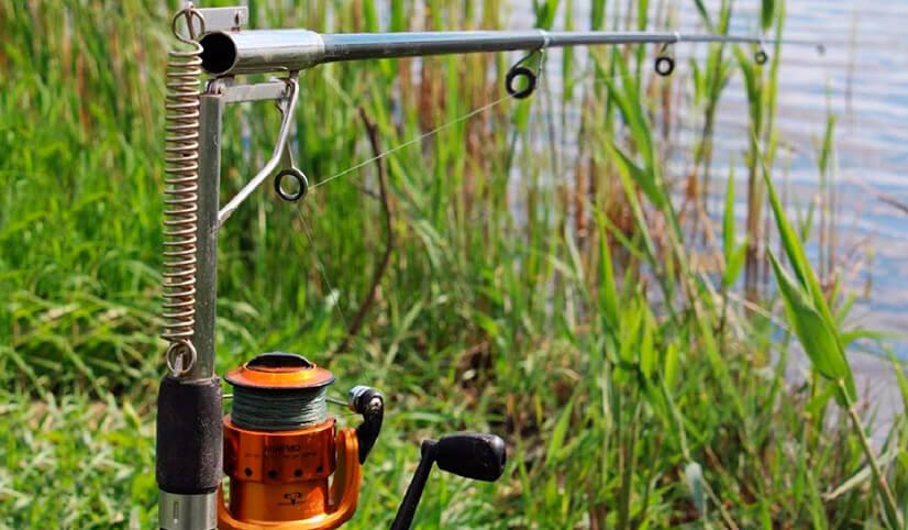 Самоподсекатель для рыбалки: виды, цены, отзывы