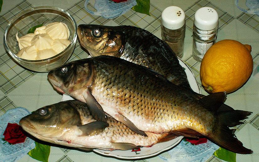 Подготовка к приготовлению блюда