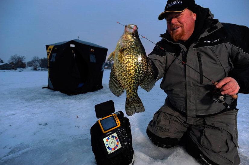 Подводная камера для зимней рыбалки: устройство, цены, отзывы
