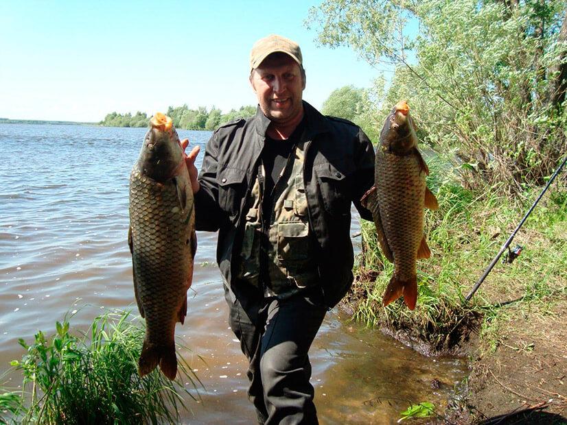 Отзывы о рыбалке в Ставропольском крае