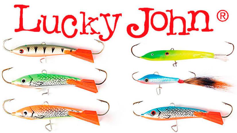 Балансиры Lucky John: модельный ряд, преимущества и отзывы