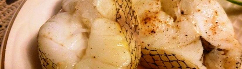 Аппетитные рецепты из макруруса