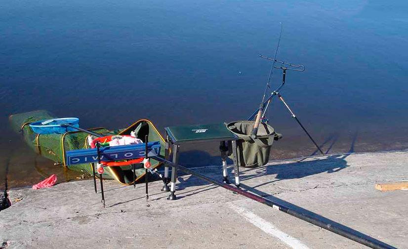 Стульчик для рыбалки: какой купить и как сделать самому?