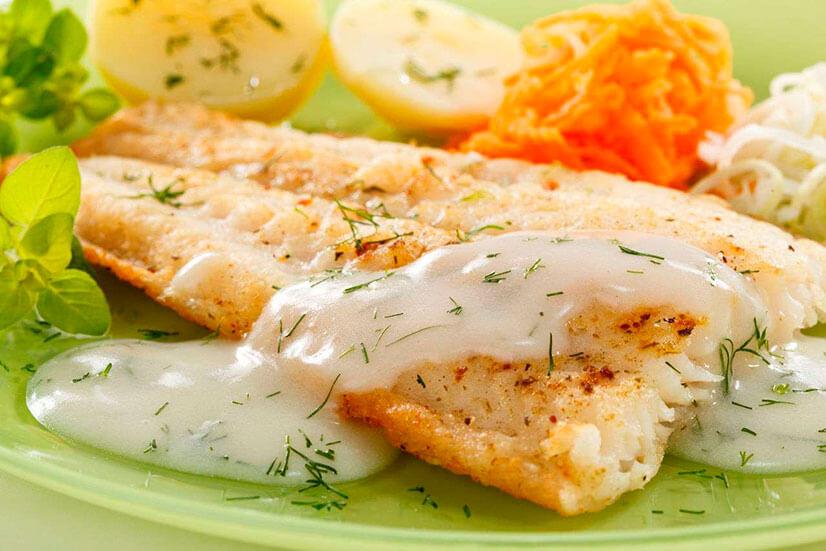 Блюда из трески: рецепты и советы по приготовлению