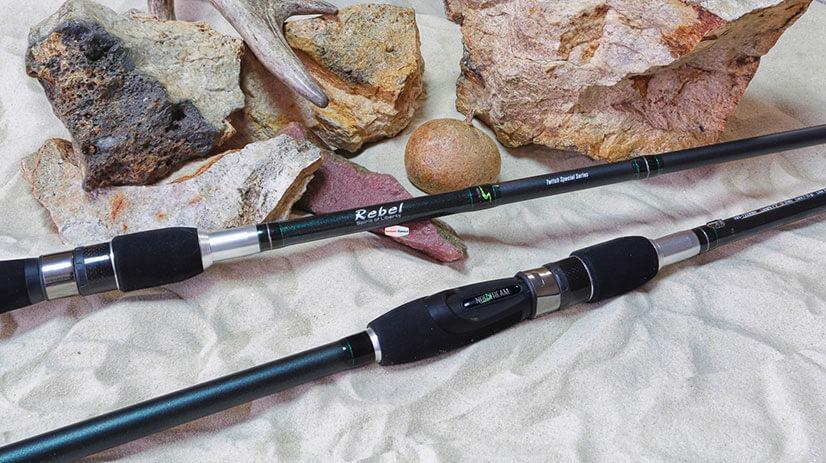 Спиннинги Norsteam: особенности удилищ и отзывы рыбаков