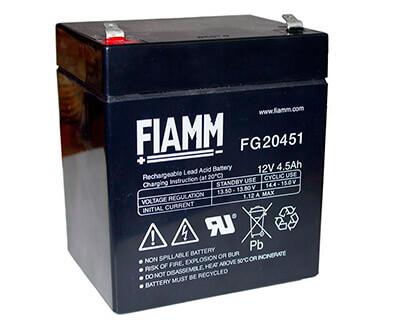 FIAMM FG 20451
