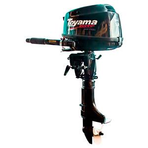 Характеристики Toyama TM 5 FS: