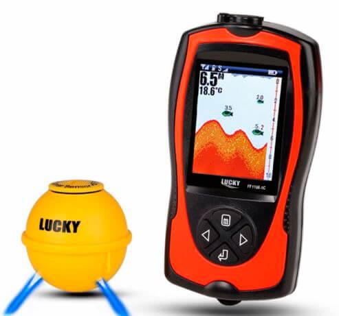 Lucky FF1108-1CWLA