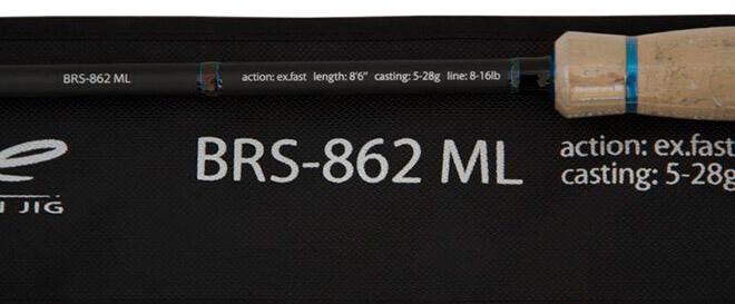 BRS 862 M