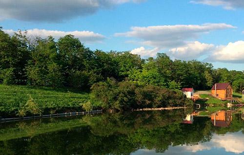 База «Донские озера»