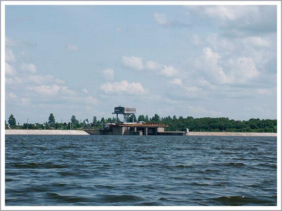 Вазузское водохранилище