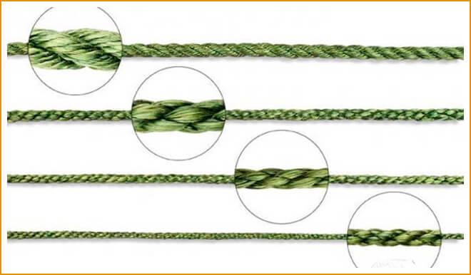 Как выбрать плетеную леску для спиннинга?