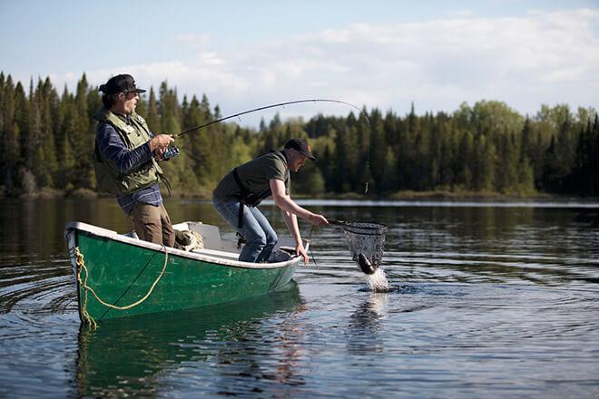 Как научиться ловить рыбу Советы начинающим рыбакам