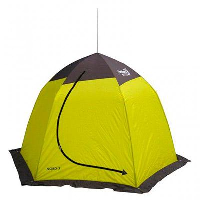 Зимняя палатка зонтик
