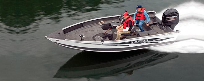 Как выбрать алюминиевую лодку для рыбалки